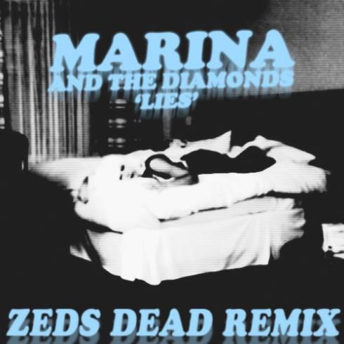 zeds dead remix