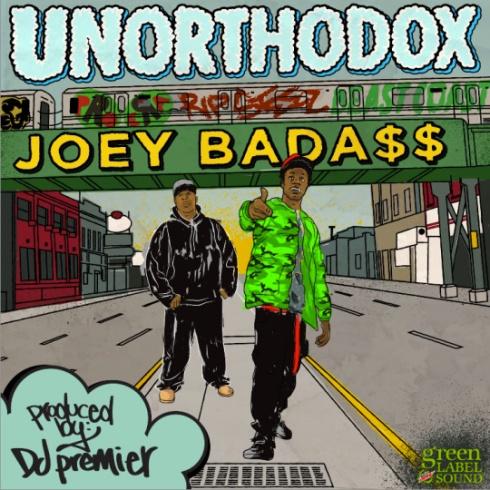 unorthodox joey bada$$