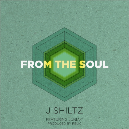 j shiltz From The Soul Artwork