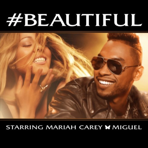 #Beautiful (feat. Miguel) - Single