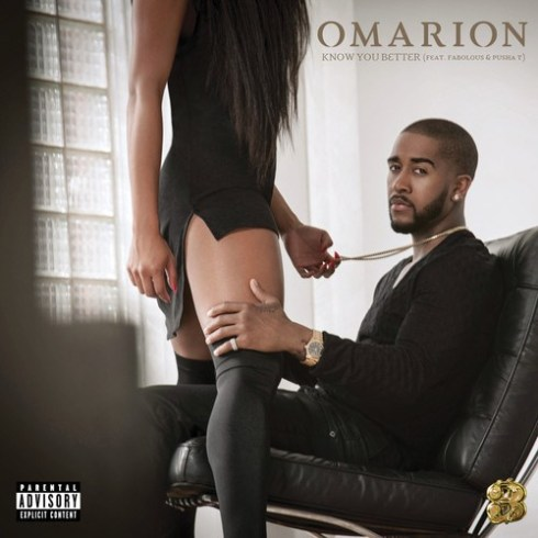 omarion-know-you-better-cover