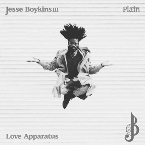 jesse boykins iii 2014